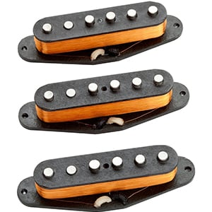 6 Best Stratocaster Pickups Review (2019) - GuitarFella com