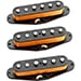 Seymour Duncan SSL-1 California '50s Strat Single-Coil Set
