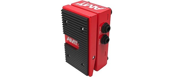 AMT Electronics EX­50 Review ­- Compact But Powerful Package