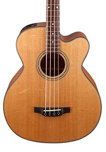 Takamine-GB30CE-body