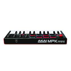 Akai-MPK-Mini-MKII-Features