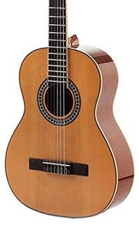 Classical-Guitar-Hola-Body
