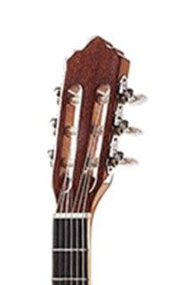 Classical-Guitar-Hola-Headstock