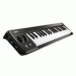 Korg microKEY Air 37 Review -­ Versatility On The Go