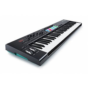 Novation Launchkey 61 Review -­ New Levels Of Versatility