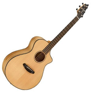Breedlove Oregon Concert CE