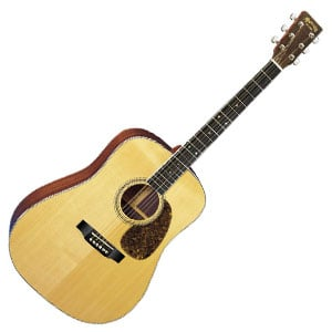 Martin D-16RGT Review – A Modern Made in America Classic