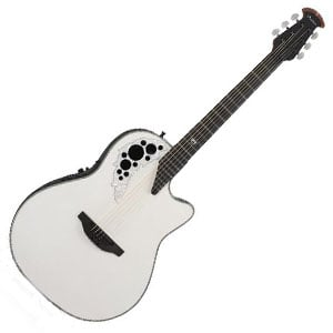 Ovation Melissa Etheridge Signature