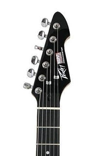 Peavey-Iron-Man-Headstock