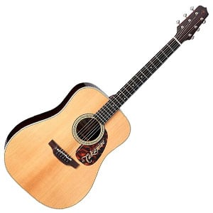 Takamine EF360S-TT Review – Innovative Modern Acoustic or Awesome Antique?