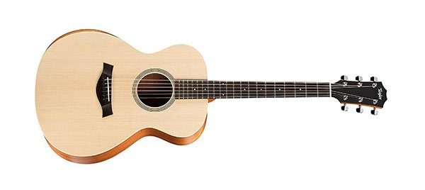 Taylor Academy 12e Review – The Perfect Premium Acoustic for Beginners
