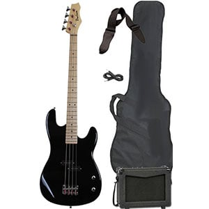 Davison Full Size Electric Bass Starter Pack