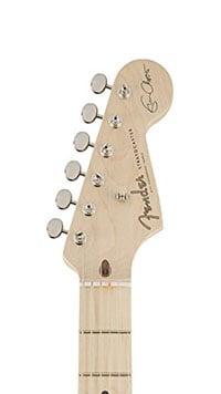 Fender-Eric-Clapton-Strat-Headstock