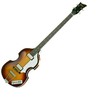 Hofner Ignition Vintage Violin Bass