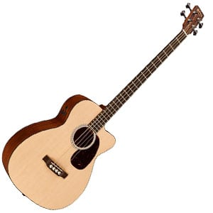 Martin BCPA4 Electro-Acoustic Bass Review – A Top Class Electro-Acoustic Bass