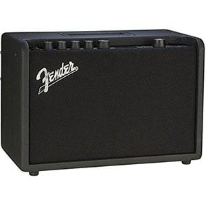 FenderMustang GT 40 Review – An Experimenter's Dream Amp
