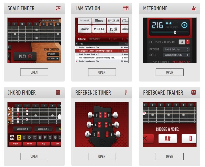 Guitartricks Review The King Of Online Lessons 2018 Update
