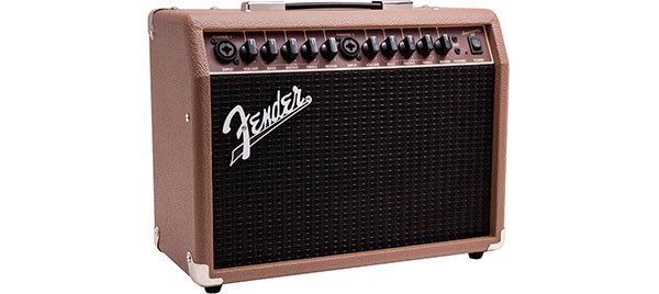 Fender Acoustasonic 40 Review – The Grab and Go Acoustic Amp