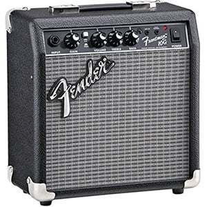 Fender Frontman 10G Review – Practice with Fantastic Fender Tone