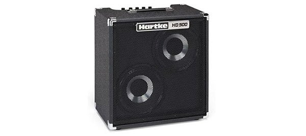 Hartke HD500 Review – Mega Power from a Compact Combo