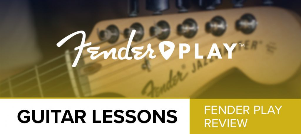 fender play review growing into a great platform 2019 update. Black Bedroom Furniture Sets. Home Design Ideas