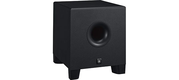 Yamaha HS8S Review – A Solid Studio Subwoofer