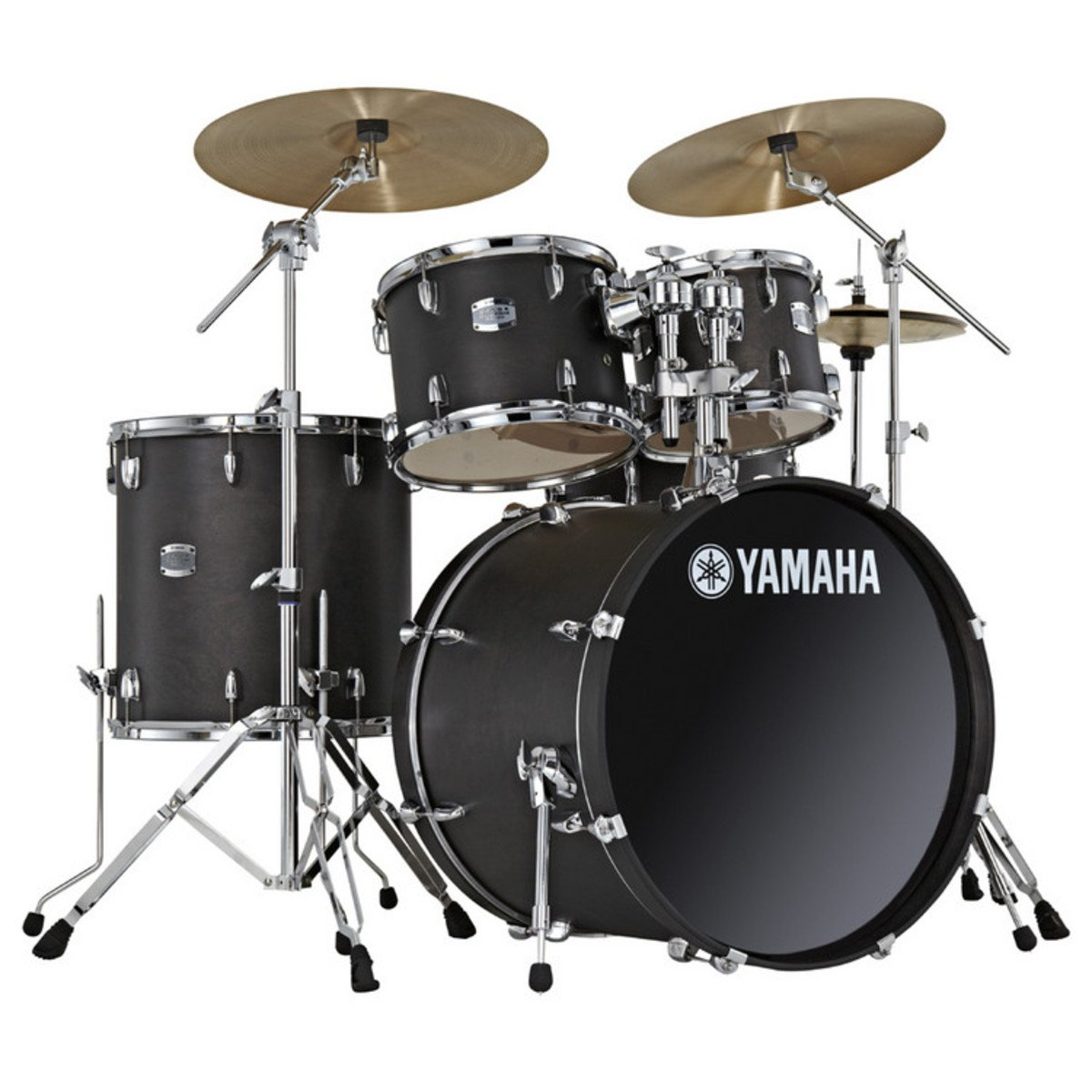 Best Acoustic Drum Set For Beginners : 7 best acoustic drum sets for beginners 2019 starer 39 s guide ~ Hamham.info Haus und Dekorationen