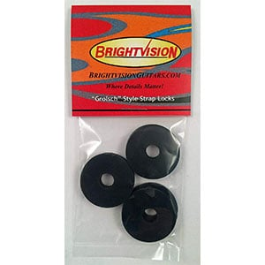BrightVision Rubber Strap Locks