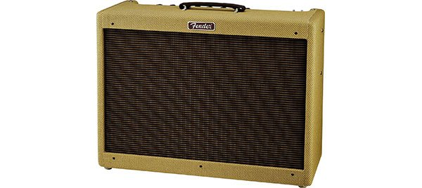 Fender Blues Deluxe Reissue Review – A Killer Update of an Iconic Blues Amp!