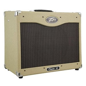 Peavey Classic 30 Review – Awesome Combo for Blues, Jazz and Rock!