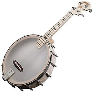 The Fretwire Banjolele