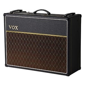 VOX AC30C2 Review – A New Iteration of an Old Friend