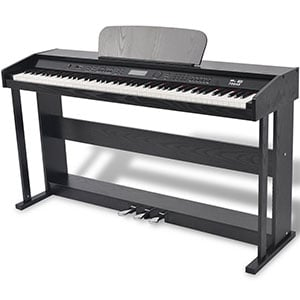 vidaXL Digital Piano