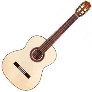 Cordoba F7 Review – A Solid Classical Guitar at a Solid Price Point