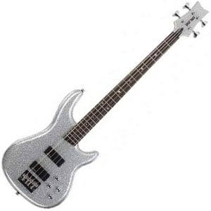 Daisy Rock Candy Bass