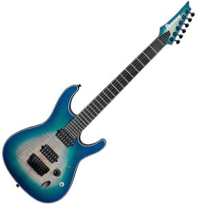 Ibanez Series Iron Label SIX6FDFM
