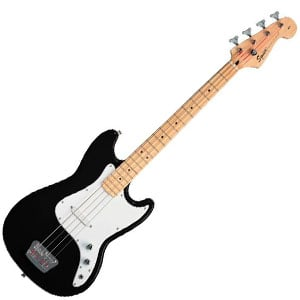 Squier Bronco Review – A Budget Bass with a Vintage Touch