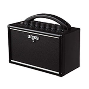 Boss Katana Mini Review – Ultra-Compact Amp with a Massive Tone