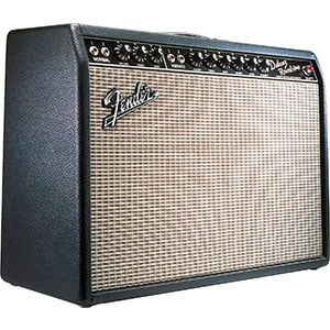 Fender '65 Deluxe Reverb Review – So Nice, They Did It Twice!