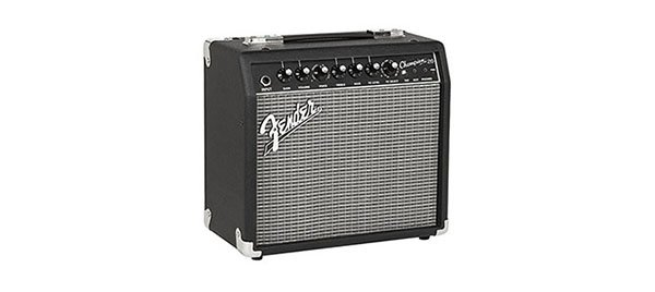 Fender Champion 20 Review – The Perfect Blend of Versatility and Tone