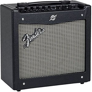 Fender Mustang 1 V2 Review – A Practice Amp Worthy of the Fender Name