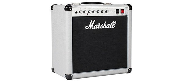 Marshall 2525C Mini Silver Jubilee Review – Marshall '80s Icon in a Mini Package
