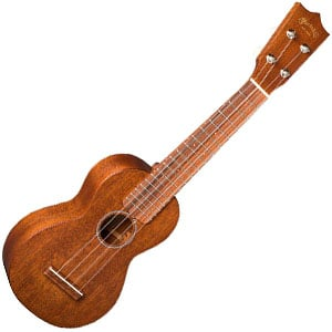 Martin S1 Soprano Ukulele Review – Impeccably Built Soprano with Vintage Style and Sound