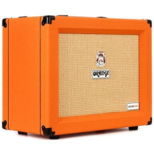 Orange Crush Pro CR60C Guitar Amp Review – A Serious Amp for Serious Players