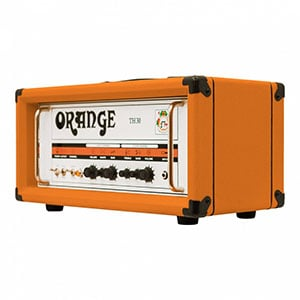 Orange TH30H Review – Small Amp with Old-School Mentality