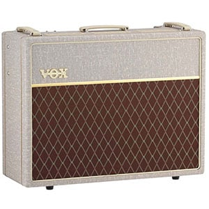 Vox AC30HW2 Review – Hand-Wired Vintage Tone Machine!