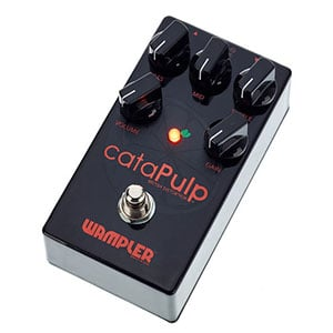 Wampler Catapulp V2