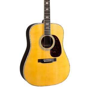 Martin D-41 Dreadnought Review (2019): The Holy Grail