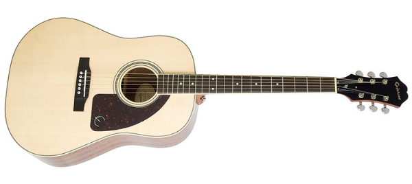 Epiphone AJ-220S Review: Budget Friendly Sounds