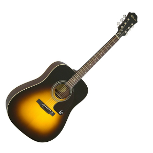 Epiphone PR-150 Review: High Quality and Sound